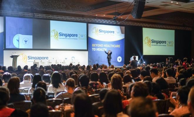 ICN Congress 2019