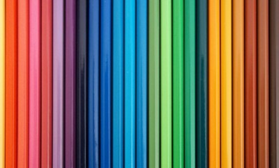 Phillip Taylor - Colouring Pencils