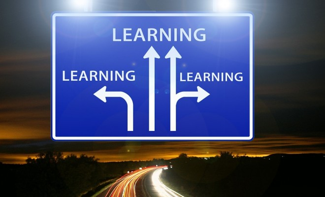 Učenje