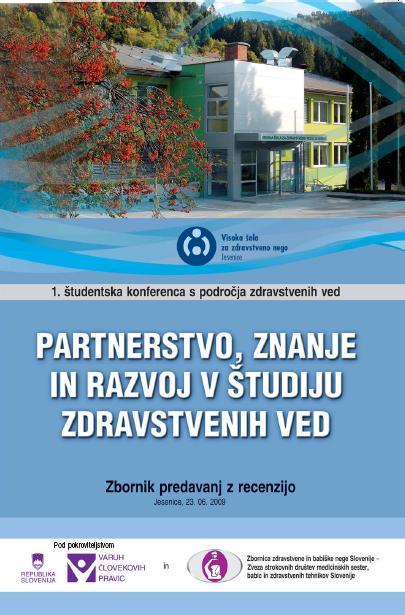 Naslovnica_Partnerstvo_znanje_in_razvoj_v_studijo_zdravstvenih_ved.jpg